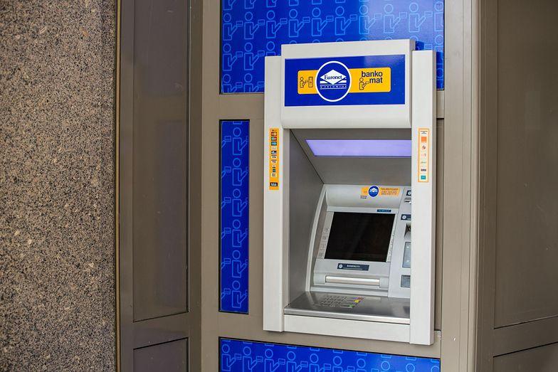 100 złotych - tyle maksymalnie będzie można wypłacić z bankomatu Euronet.