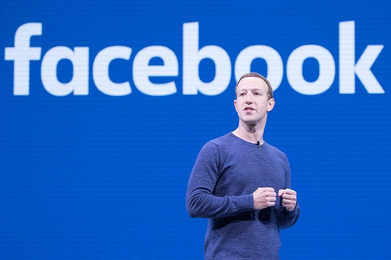 Mark Zuckerberg dzięki epidemii wzbogacił się o 30 mld dolarów