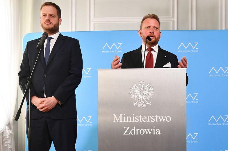 Koronawirus. Żółte i czerwone strefy w Polsce. MZ publikuje projekt rozporządzenia.