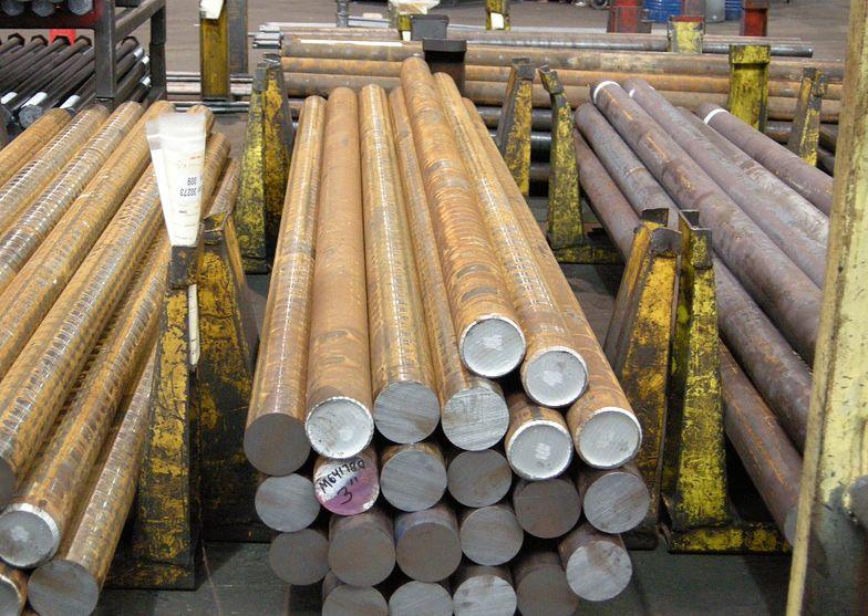 WA: Produkcja stali w Polsce spadła o 28,7 proc. r/r do 0,65 mln ton w marcu