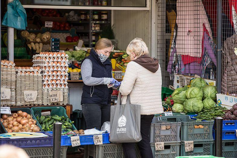 Podwyżka stóp procentowych nie zatrzymała inflacji. Dane z zagranicy mówią same za siebie