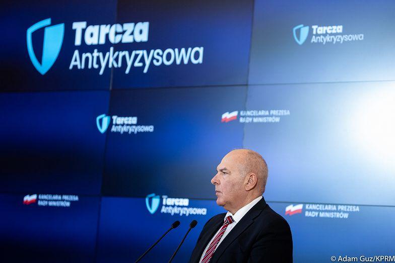 Ministerstwo Finansów podało szacunkowe dane z wykonania budżetu na koniec kwietnia