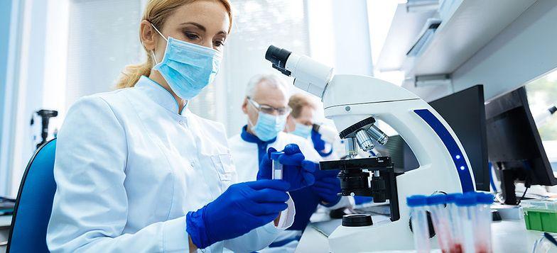 Informatyka. To słowo-klucz nowoczesnej onkologii. Współczesne badania nad nowotworami powinny się opierać – i już się opierają – na analizie ogromnej liczby danych.
