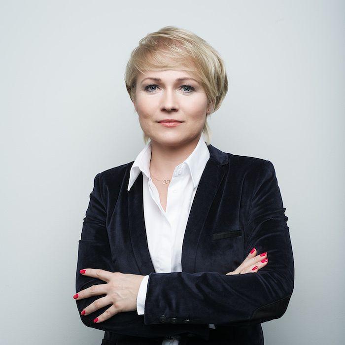 News money.pl: Była wiceprezes PGE Narodowego w zarządzie Enea Trading