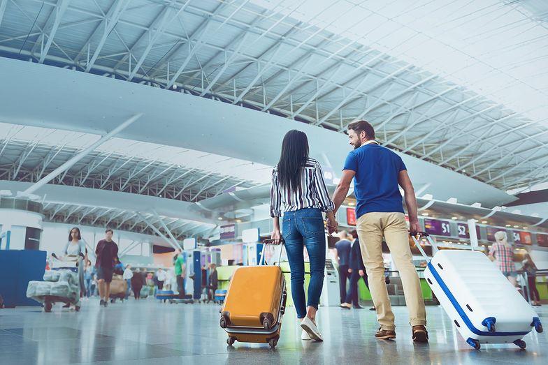 Lotnisko Chopina miało 5,48 mln pasażerów w 2020 r., o 70,9% mniej r/r