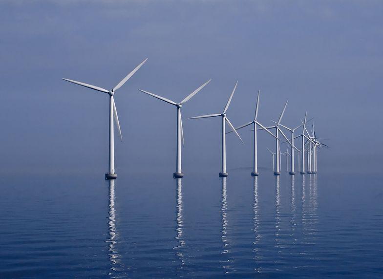 Z wiatru na polskim Bałtyku może pochodzić nawet ok. 13-15 GW.