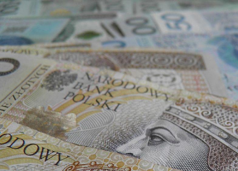 """Kursy walut. RPP pozostaje """"gołębia"""" na tle konkurentów w regionie"""