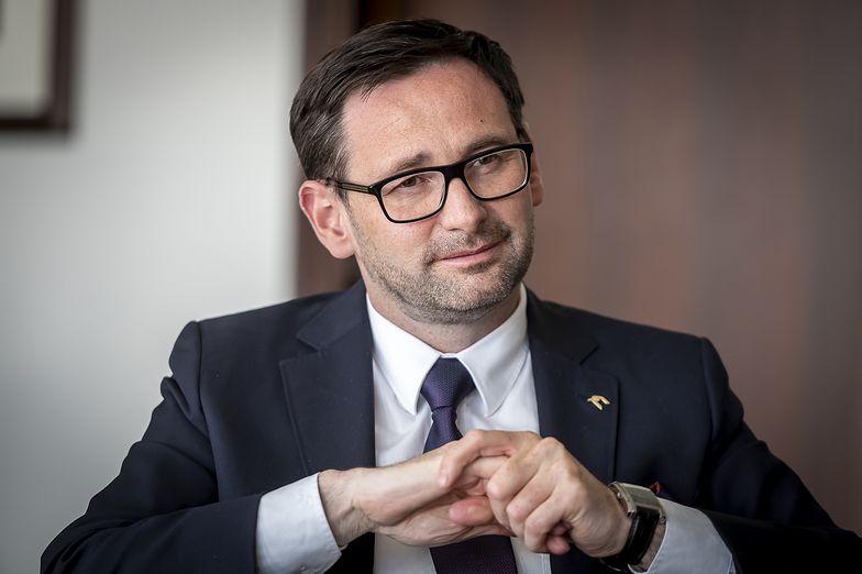 Sejm debatuje nad przyszłością Daniela Obajtka. Prokuratura nie zadowoliła opozycji