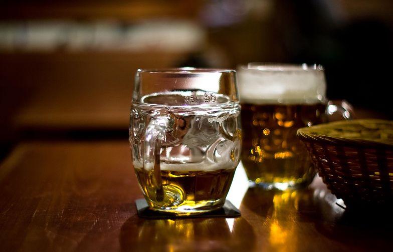 Produkcja piwa w Czechach. Zanosi się na potężny spadek