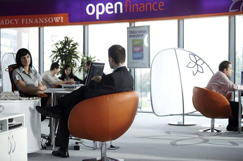 Open Finance: Open Brokers przeznaczy 1,5 mln zł na dywidendę za 2019 r.
