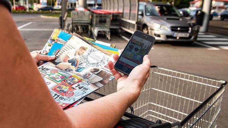 Poznaliśmy najpopularniejszych wydawców gazetek i katalogów z promocjami w Polsce