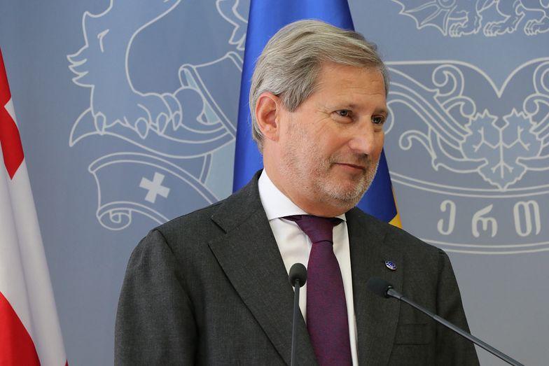 Budżet UE. Unijni dyplomaci dopuszczają porozumienie bez Polski i Węgier