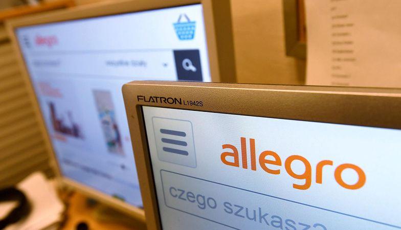 Allegro może wyemitować akcje. Właściciele rozważają wejście na giełdę