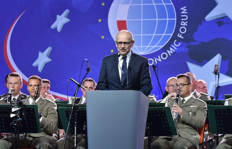 Krynica zaprasza we wrześniu. Forum Ekonomiczne z reżimem sanitarnym