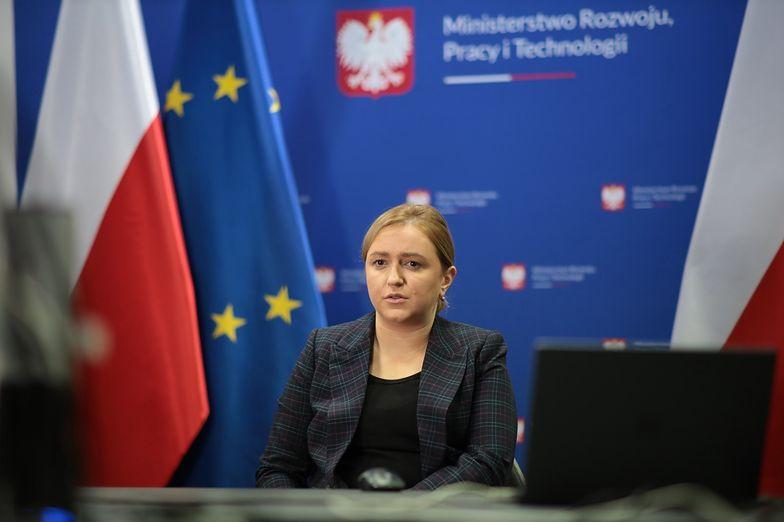 Składka zdrowotna w Polskim Ładzie nie jest ostateczna? Semeniuk: trwają rozmowy