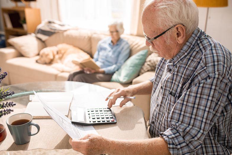 Niemieckie emerytury. Prawa do świadczenia sprawdzisz zdalnie