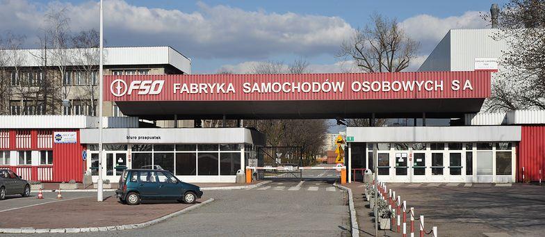 Okam wykupił tereny po fabryce FSO. To 62 ha na Żeraniu