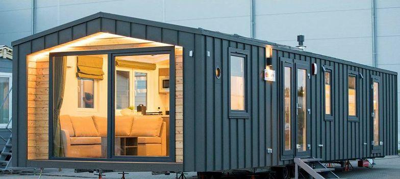 Firmy produkujące domy modułowe jeszcze nigdy nie miały tylu zapytań od potencjalnych klientów