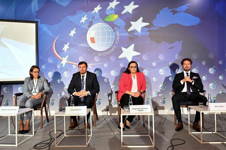 Forum Ekonomiczne opuszcza Krynicę-Zdrój. Po 28 latach