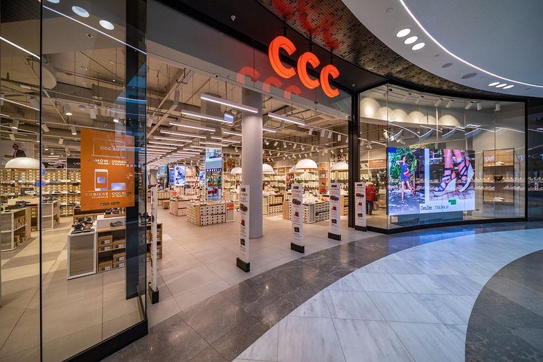 CCC zamyka fabrykę Gino Rossi w Słupsku. Firma zapewnia, że nie ma to związku z pandemią