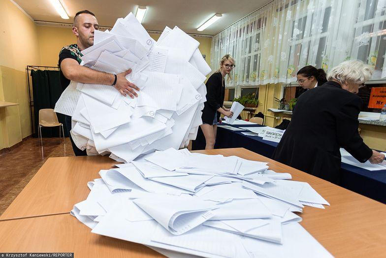 Frekwencja w tegorocznych wyborach prezydenckich może być najwyższa od 20 lat