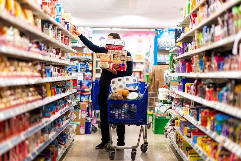 Inflacja przekracza kolejne granice. Takich podwyżek nie było od dekady