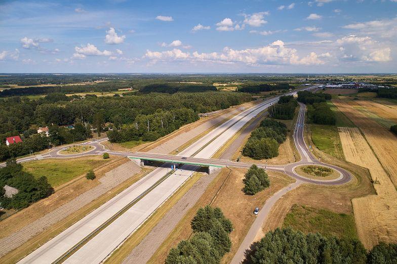 Nowy odcinek S19 ma mieć 10,3 km długości.