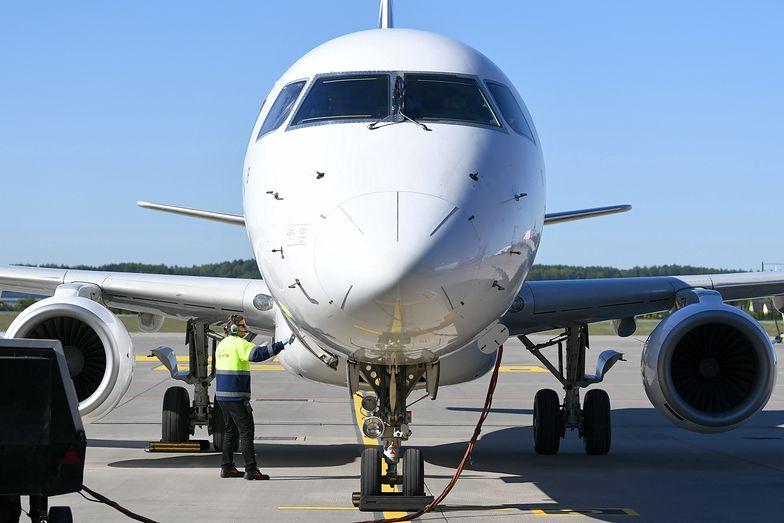 Loty czarterowe mogą być dobrą alternatywą dla tanich linii lotniczych.