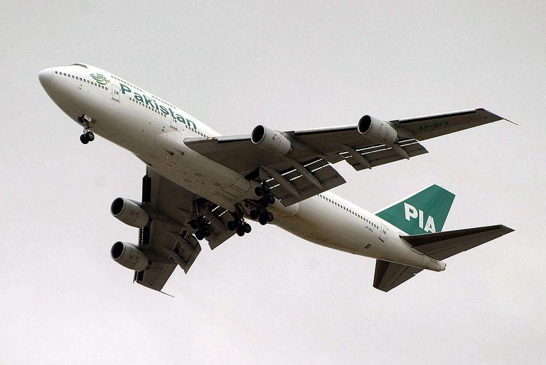 Airbus będzie zwalniać pracowników.