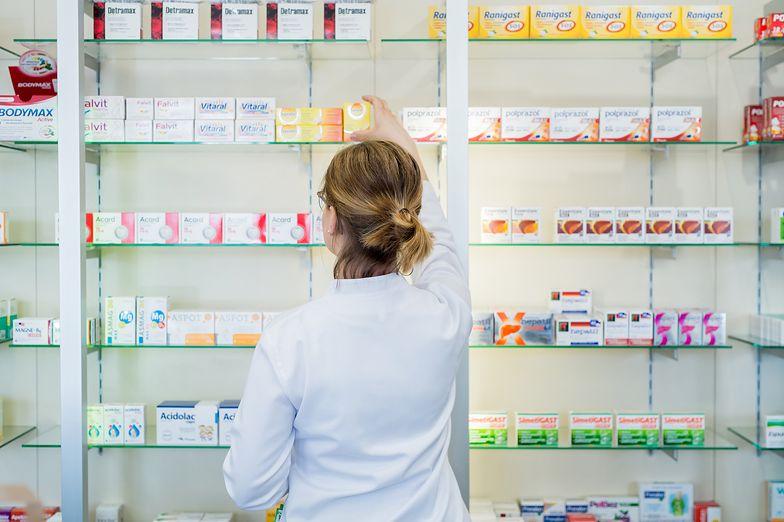 Leki dla seniora. Darmowe dostaną ci z kontem internetowym
