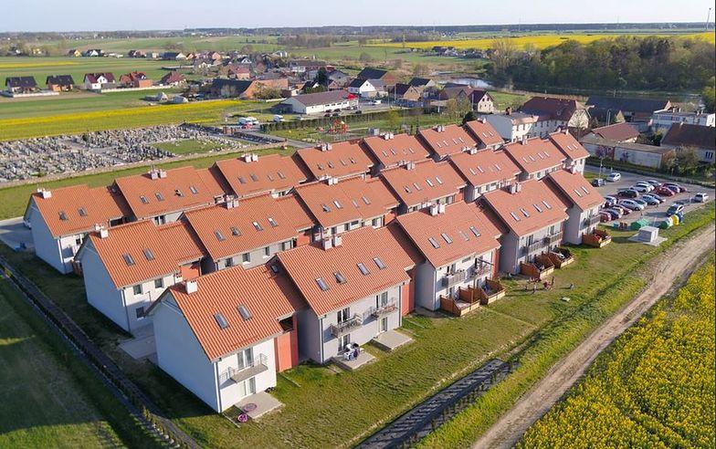 W Jarocinie powstały małe mieszkania w ramach rządowego programu