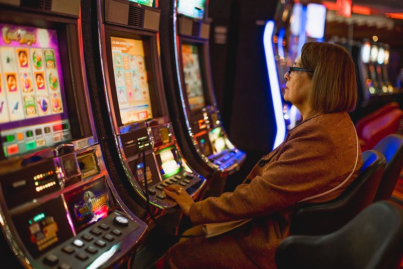 Hazard w Polsce znów do zmiany. Koncesja dla największych