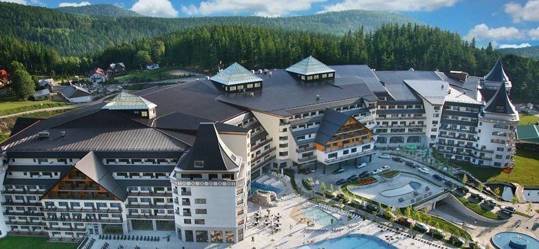 Tegoroczne Forum Ekonomiczne odbędzie się w Hotelu Gołębiewski