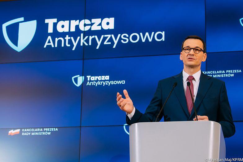 Tarcza antykryzysowa polskiego rządu jest duża, ale czy skuteczna?