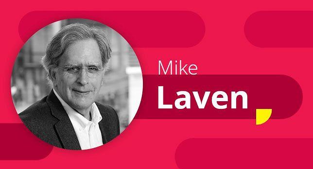 Mike Laven: generał cichej gwiazdy fintechu