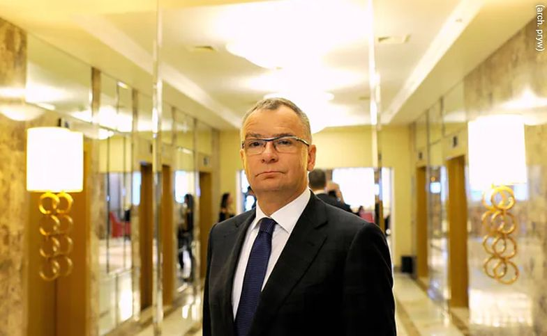 Marek Isański został wiele lat temu oskarżony o przestępstwa skarbowe