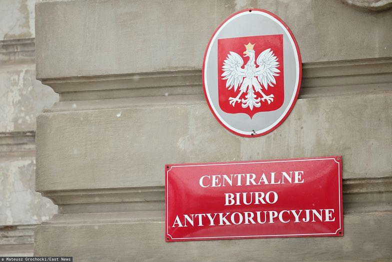 Z CBA mogło zniknąć nawet 8 milionów złotych