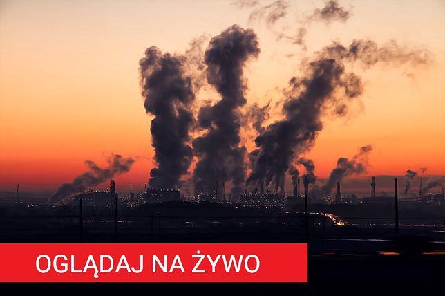 Polskie miasta są jednymi z najbardziej zanieczyszczonych w Europie