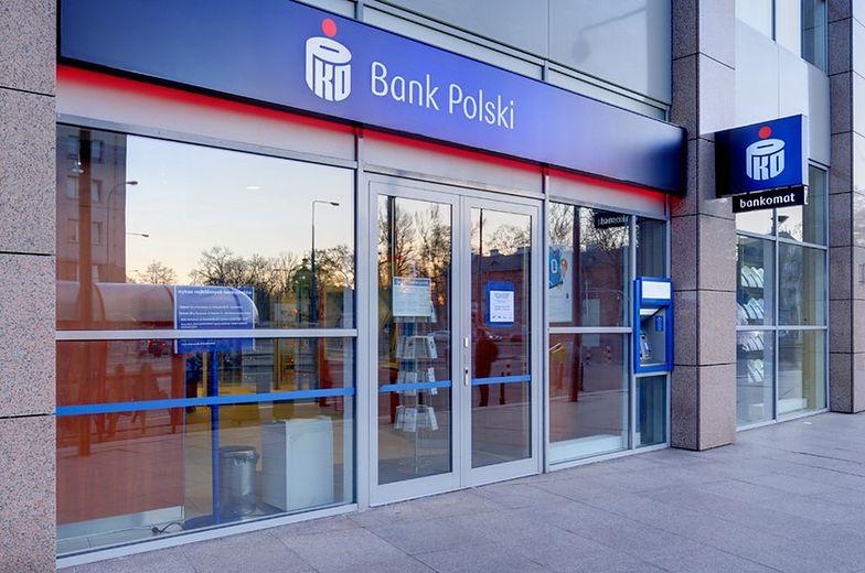 PKO BP pójdzie na ugody z frankowiczami. Bank ma na to 6,7 mld zł