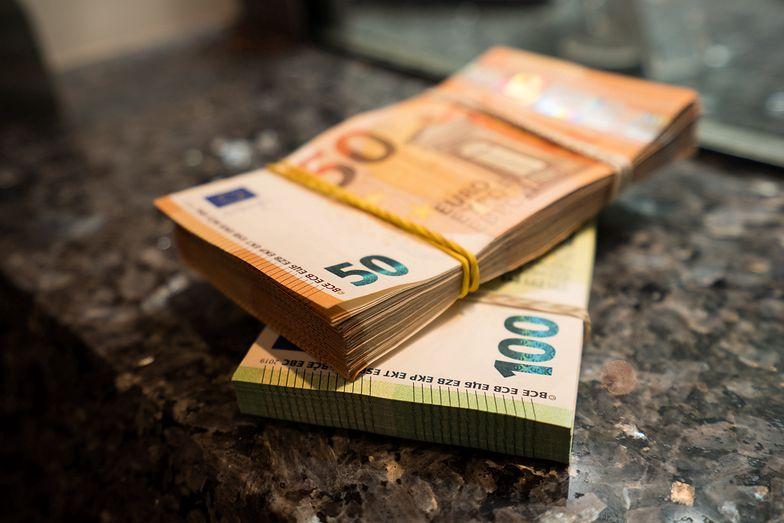 Kursy walut NBP 02.09.2021 Czwartkowy kurs funta, euro, dolara i franka szwajcarskiego