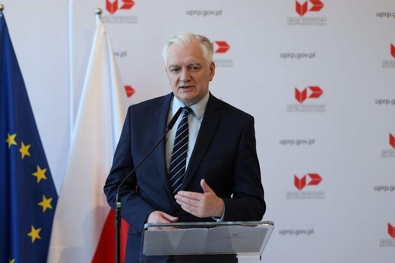 Polski przemysł bije rekordy. Gowin: ciągły rozwój sektora wytwórczego