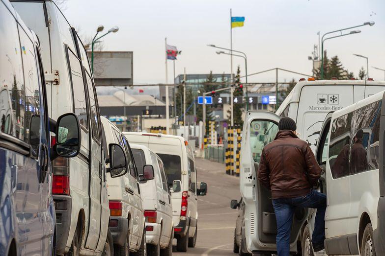 Ukraińcy wciąż wybierają Polskę. Dlaczego nie Niemcy? Jest ważny powód