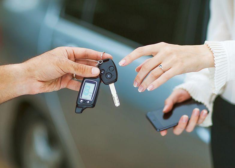 Samar: Import aut używanych spadł o 37,1% r/r do 55,77 tys. sztuk w maju