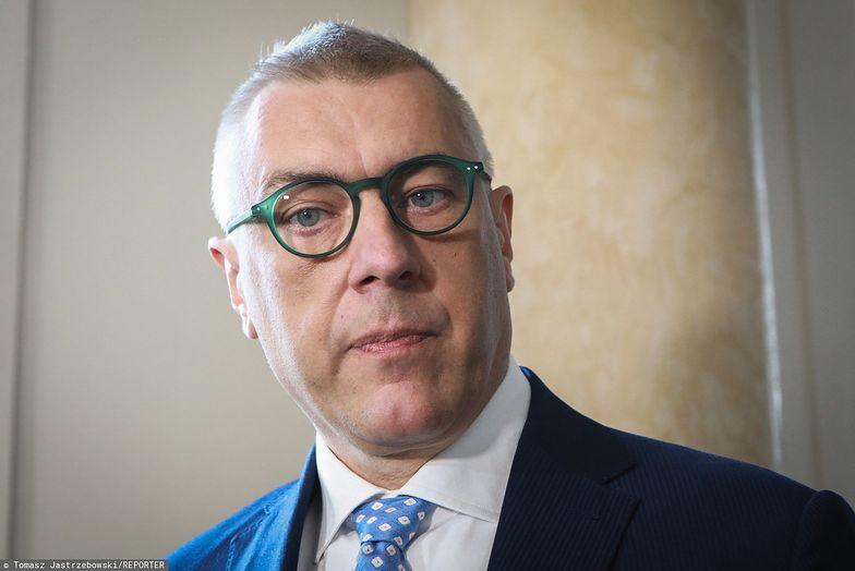 Roman Giertych wyraził zdanie na temat ustawy podnoszącej uposażenie m.in. posłów i senatorów