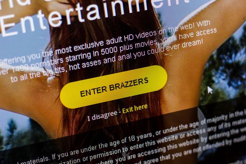 Polski wkład w branżę porno. Polska firma stworzyła grę z gwiazdami serwisu Brazzers