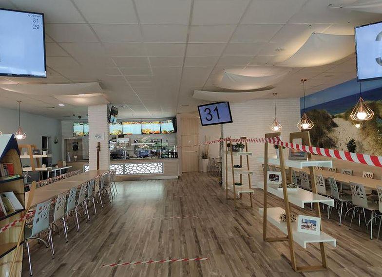 Od 18 maja znów będzie można otworzyć lokale gastronomiczne