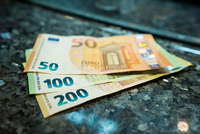 Kursy walut NBP 03.09.2021 Piątkowy kurs funta, euro, dolara i franka szwajcarskiego