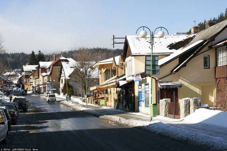 Turystyka. W Karpaczu będzie referendum. Mieszkańcy nie chcą sanitarnych ograniczeń