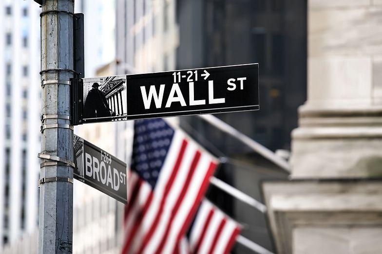 Kursy walut. Wall Street cieszy się z ... wirusa