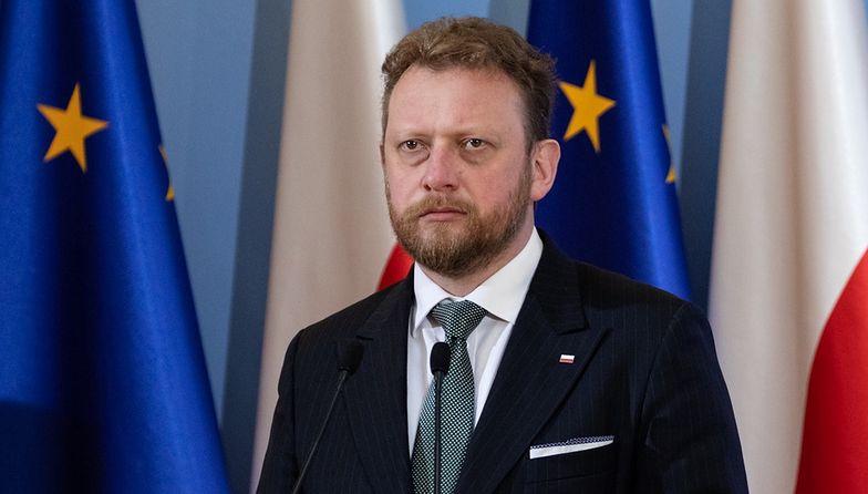 Łukasz Szumowski zachęca do spędzenia rodzinnych urlopów w kraju
